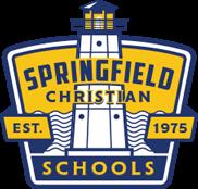 Springfield Christian Schools Logo